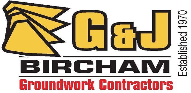G & J Bircham Ltd logo