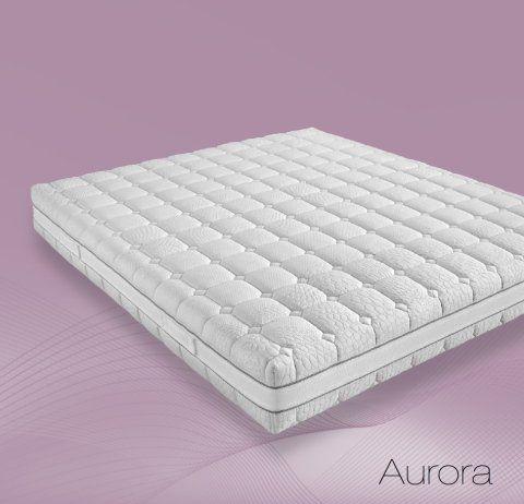 Materasso modello Aurora