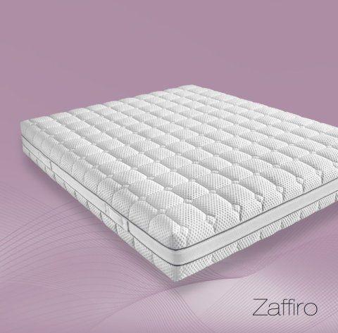 Materasso modello Zaffiro