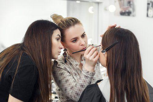 Chambersburg Beauty School - Home