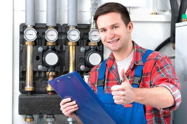 manutenzione impianti di riscaldamento, manutenzione periodica