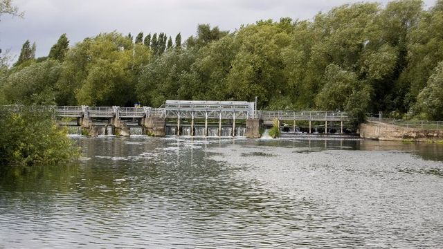 Thames Water Utilities