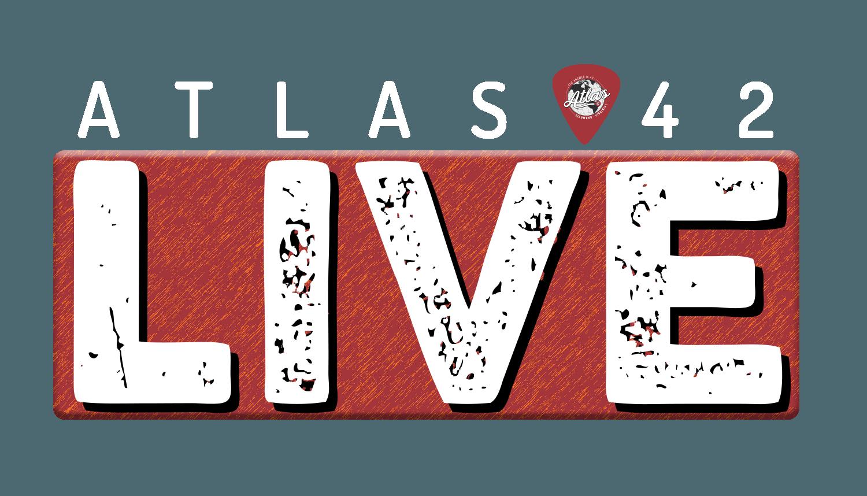 Atlas 42 Live