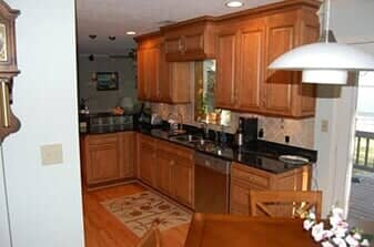 Kitchen Bathroom Remodeling Newport News Va Colony