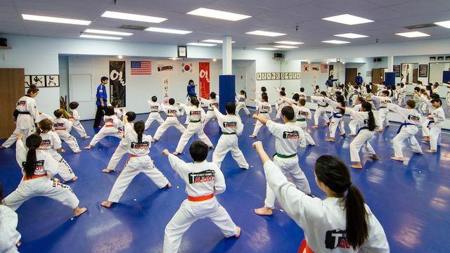 Self-Defense – Tustin, CA - Master Lee's Talium