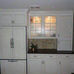 Attirant Kitchen Remodeling Service Experts U2014 White Cabinetry In Hamilton, NJ