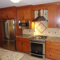 Remodeling Service Professionals U2014 Classic Kitchen In Hamilton, NJ