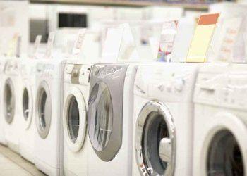 vendita lavatrici per casa