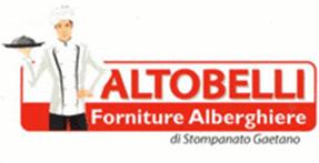 ALTOBELLI FORNITURE ALBERGHIERE-LOGO