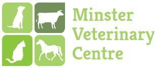 Minster Veterinary Centre logo