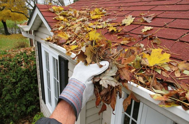 Top Rated Rain Gutter Cleaning Company in Metro Atlanta