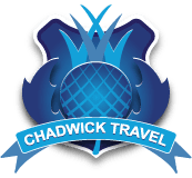 CHADWICK TRAVEL logo