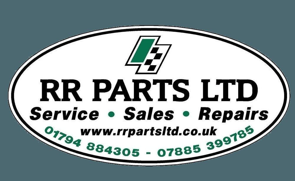 RR Parts Ltd logo
