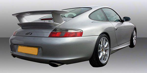 GT 3 car