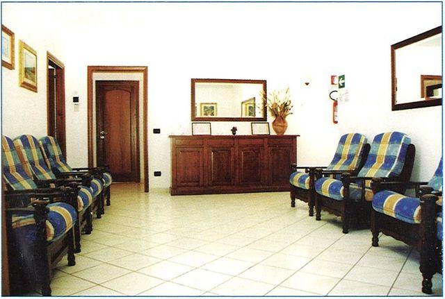 mobili casa di riposo
