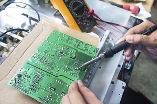 TV Repair Durham, NC