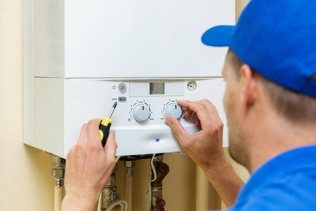 Hot Water Heaters | Carmel, IN | Bedell Plumbing Inc.