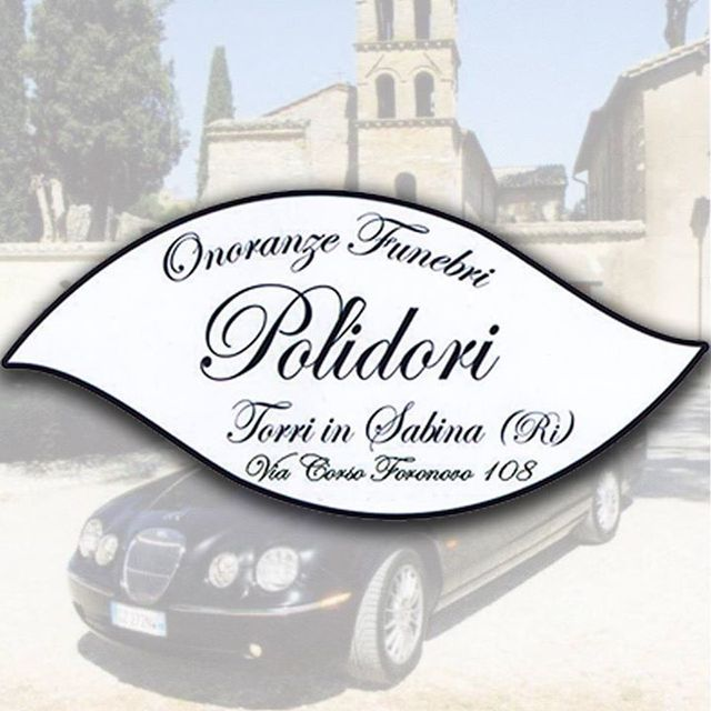 Onoranze Funebri Polidori Torre in Sabina Rieti
