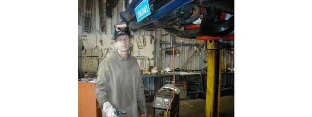 Mechanical Restoration   Bellevue   Leonhardt Automotive Mechanical