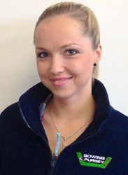 Monica Prawdzik - Customer Service Team