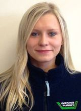 Anna Mosiewicz - Customer Service Team