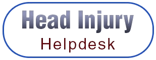 Head Injury Helpdesk logo