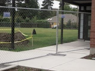 Temporary Panels | Hillsboro, OR | Statewide Rent-A-Fence Of