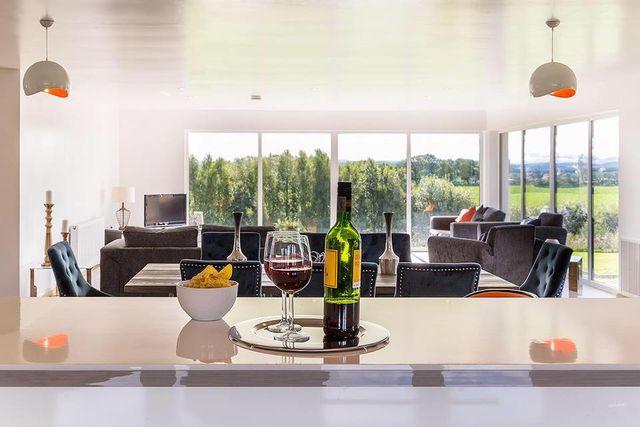 Complete Interior Design Solutions