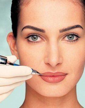 Formation Maquillage Permanent En Méthode électrique