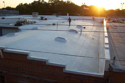 Residential Amp Commercial Roofing Contractor San Angelo