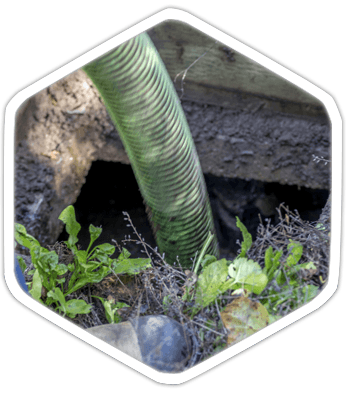 septic tank cleaning Fayetteville, NC