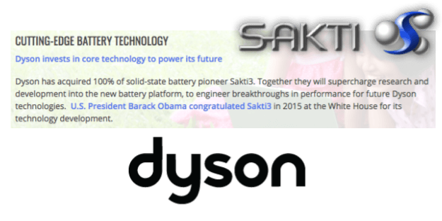 Can Dyson really achieve its Electric Car ambitions?