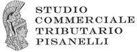 STUDIO COMMERCIALE TRIBUTARIO PISANELLI logo
