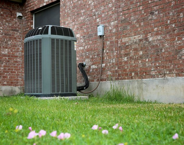 choosing the best air conditioning unit for your home - Central Air Conditioning Unit