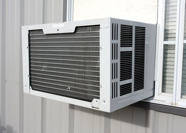 window ac units can be good for specific rooms - Air Conditioner Units