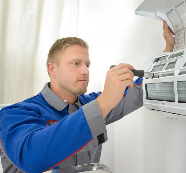 Air Conditioning & Heat Pump Services | Norfolk | Bogue Oil Co