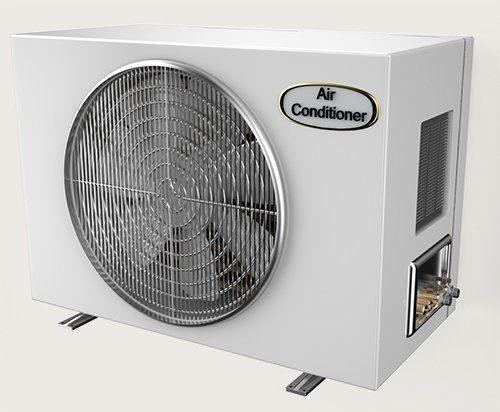 we carry the best central air on the market today from reputable such as carrier and trane