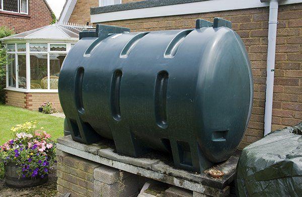 Fuel & Heating Oil Tanks in Norfolk, VA | Bogue Oil Co