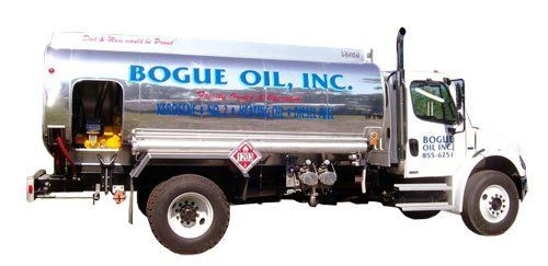 Residential Heating Oil Services in Norfolk | Bogue Oil Co