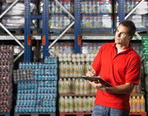 Warehouse Machinery - Norwich, Norfolk - Lypta Training Services - Warehouse Machinery