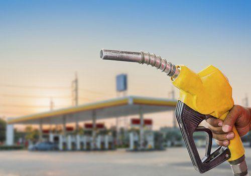 servizio proposto da Carburanti Gaffoil