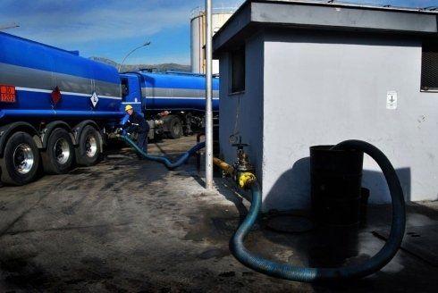 commercializzazione di diversi prodotti petroliferi destinati all'autotrazione