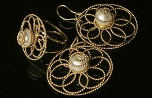Custom Jewelry Bryan & College Station, TX | Gold Jewelry ...