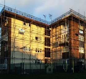 professional scaffolders