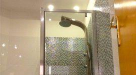 spinello della doccia