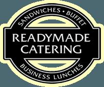 Readymade Catering Company Logo
