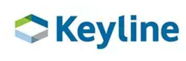 Keyline logo