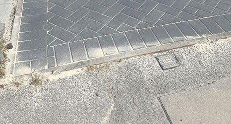 Stylish tarmac driveways