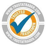 Trusted A Trader logo