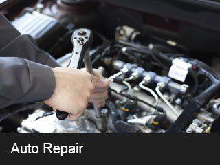 Auto Repair & Tow Truck in Buffalo, NY